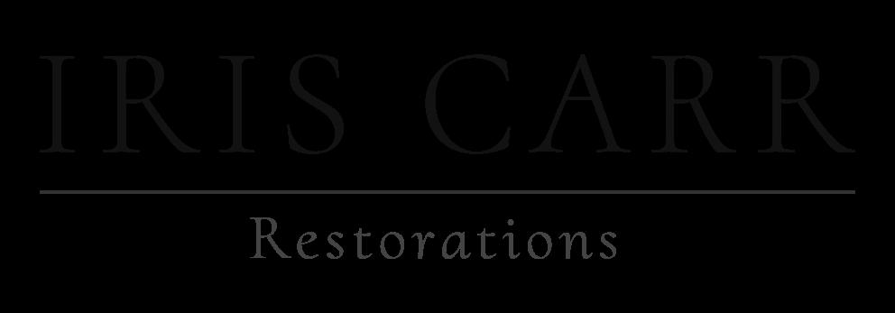 Iris Carr Restorations
